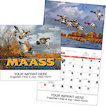 David Maass Wall Calendars